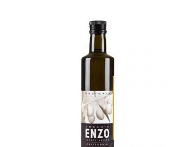 ENZO Organic Delicate Extra Virgin Olive Oil